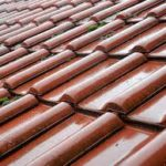 what are roof tiles