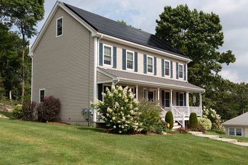 roof adds value to your home